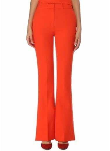 Victoria Victoria Beckham Pantolon Kırmızı